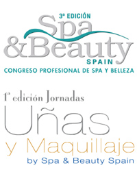 Spa&Beauty Spain y Jornadas U�as y Maquillaje