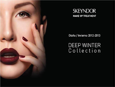 Deep Winter Collection